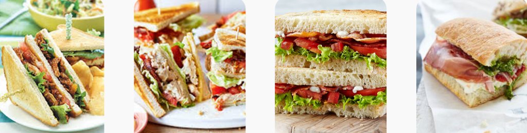 order food to your office sandwiches